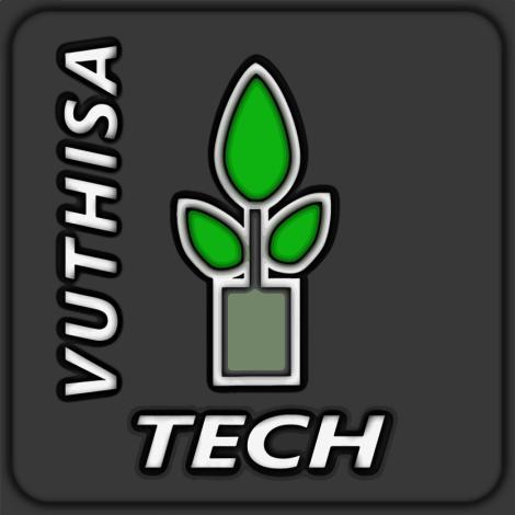VuthisaLogoAvatarVectorSmallFYouTube