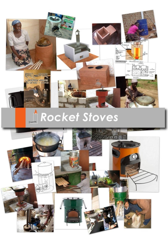 What is a Rocket Stove? (1/6)