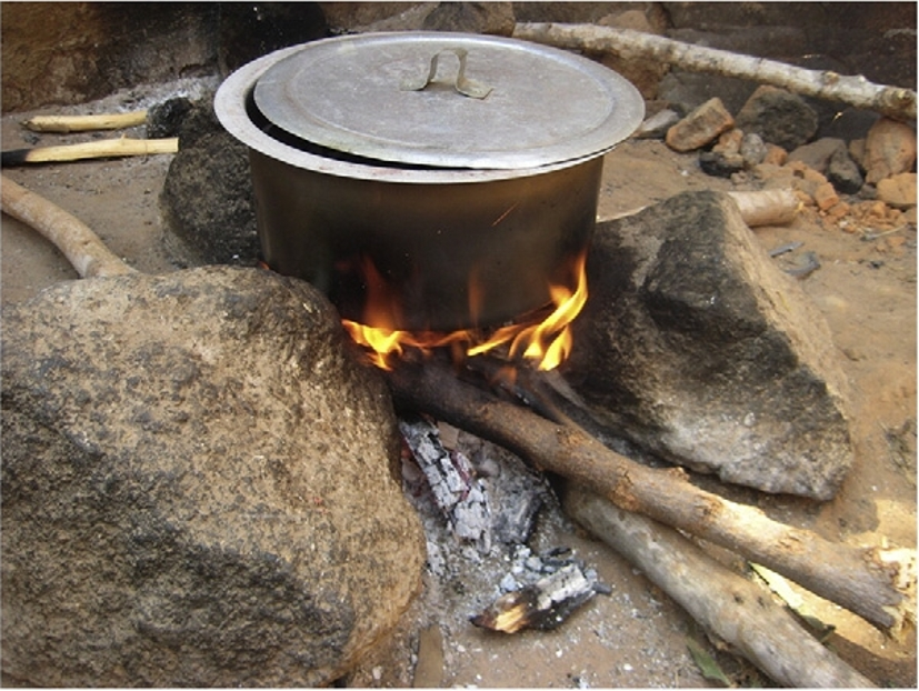 What is a Rocket Stove? (2/6)