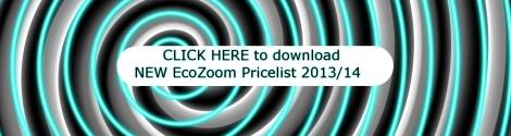 EcoZoom Pricelist